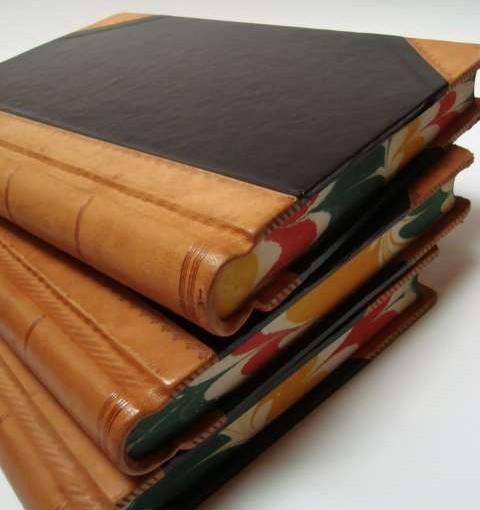 ¿Para qué sirve legalizar los libros?